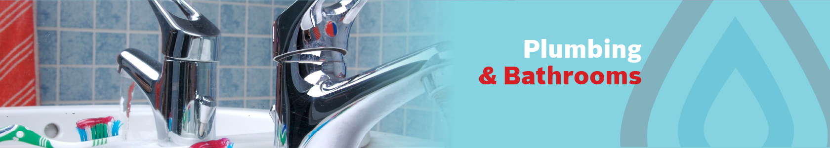 Plumbing Services Stirling